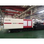 Bl800ekh - machines pour injection plastique - bole - système hydraulique