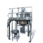 Bachmix compact - mélangeurs pour liquides - bachiller - 150 à 10000 litres