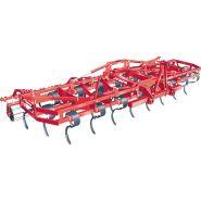 Vibroflex - Cultivateur agricole - Jympa - Largeur jusqu'à 6 m