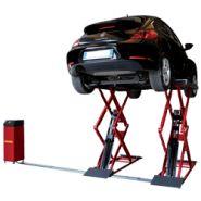 Ponts élévateurs pour véhicules légers - erco 640
