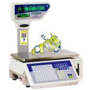Le.3k - balance étiqueteuse - kilotech - logiciel de gestion inclus