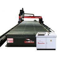 Machine de découpe plasma - dual cut