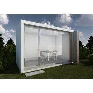 CLIP L 4.2 - Constructions modulaires - Sit - Superficie totale 8,75 m²