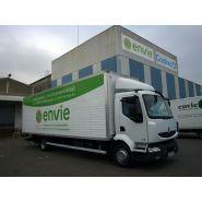 Collecte et recyclage des équipements électriques et électroniques