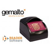 LECTEUR PASSEPORT 3M/GEMALTO AT9000