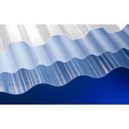 Marvec CS - Plaques en PVC - Brett Martin Ltd - Épaisseur : 0,8mm  à 1,5mm