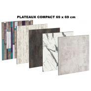 PLATEAU COMPACT PALETTE COLOR 70*70