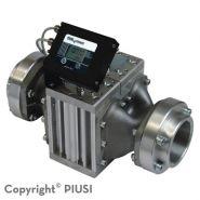 K900 - débitmètre électronique carburant - piusi spa - liquide : biodiesel, gasoil - total partiel à 5 chiffres (h = 11,5 mm) avec virgule flottant