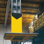 Monte-charge à simple colonne (< 500 kg) · IM-PSH