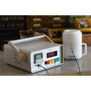 STREAM Air - Biocollecteur d'air - AC-SPERHI - Dimensions : 230 x 210 x 100 mm