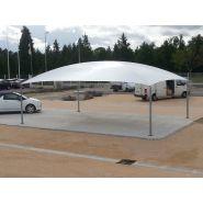 Bo - abri parking - carapax - 6.50m x 3.00m