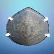 FFP1 pollution poussière masque - Suzhou sanical protection product manufacturing Co. Ltd - Taille M:132 * 115 * 47 mm et L:140 * 125 * 52 mm