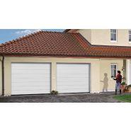 Portes de garage sectionnelles tous les fournisseurs for Porte de garage sectionnelle tubauto europro
