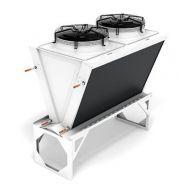 TKMICRO Type V - Condenseurs à air à distance modulaires - ThermoKey - Capacité de 148 kW - 160 kW