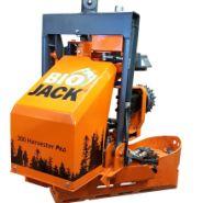 BIOJACK 300 HARVESTER PRO - Tête d'abattage - BioJack - Poids 300 kg