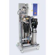 Système d'osmose inversée protegra  cs ro 750