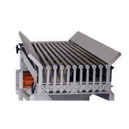 à rouleaux RS - Calibreuse alimentaire - Sormac - Capacité estimée à 2 000 Kg par heure