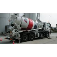 BOOMIX M 429 Camion pompe à béton