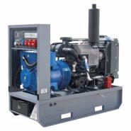 33 TYN OPENSTAR Groupes électrogènes Industriel - Worms Entreprises -  (Diesel)29.6 kW -33 kVA