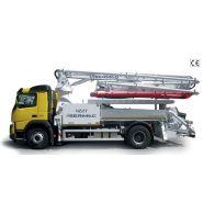 ZENITH 4Z27 Camion pompe à béton