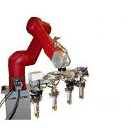 Automatisme robotique