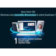 solution FUTUR 3D