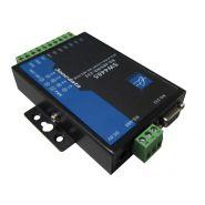 SW4485 - Hub industriel RS232/485 vers 4 ports RS485 isolé 2kV