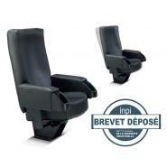 Drift - fauteuil de cinéma - kleslo - vip inclinable