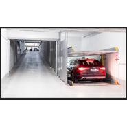 Parklift 450 Parkings mécaniques - Woehr - 2000 kg et 2600 kg