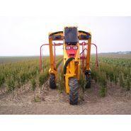 Tracteur enjambeur - damcon - pour arbre fruitiers