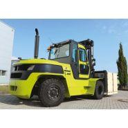 C80D900 Chariots élévateurs frontaux thermiques - Clark - 8000 kg