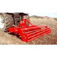 Sub-tiller eco - décompacteur agricole - he-va - poids: 490 à 2.100 kg