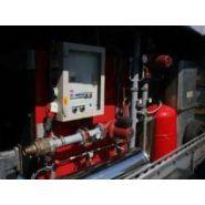 Location - chaudière mobile fioul r-190 : idéal urgence et travaux
