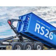 RS26 - Bras hydraulique pour camion - Meiller - 26 T