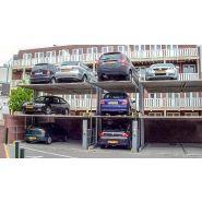 Parklift 413 Parking automatique - Woehr - 2000 kg
