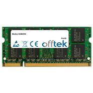 Barrettes mémoires informatiques ram pour medion ram2090 ordinateur portable