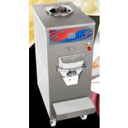 TRITTICO ONE - Turbines à glace et machines à crème glacée - Bravo - Flexibilité de production: de 3L à 9L