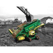 Screener Kompaq - Tamiseurs et cribles à déchets - McCloskey  - 7500 kg