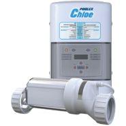 Chloe cl15 - Électrolyseurs - poolstar - volume du bassin 50 m3