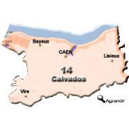 RÉSEAU DES COMMUNES DU CALVADOS 14