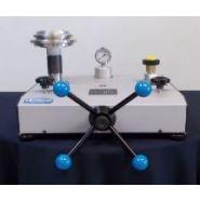 Ba2 1b - balance manométrique pneumatique - aremeca - 1 bar