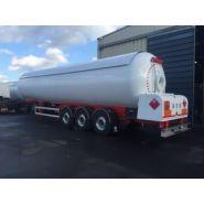 Remorque citerne - robine trucks - 57000 l