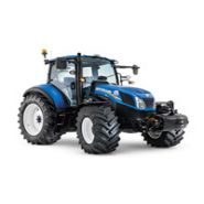 T5.105 Tracteur agricole - New Holland - puissance maxi 79/107 kw/ch