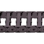 UA1455 - Chaînes portes-câbles - Kabelschlepp France - Hauteur intérieure 26 mm