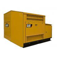 DG60-2 (MONOPHASÉ) Groupes électrogènes Industriel à Gaz - Caterpillar - frequence : 240 V tension : 60 HZ Classification Gaz Naturelle 60 EKW / 60 EKW