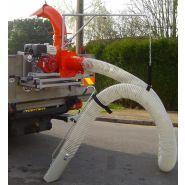 Spc 2- aspirateur de voirie - françois père et fils - turbine diam 410 mm