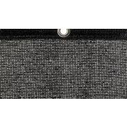 7615 - bâche, filet et capot pour remorque - huck occitania - dimensions: 3.00 m x 3.50 m