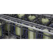 Maddox - Médias de filtration d'eau - African Pegmatite