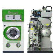 MACHINES DE NETTOYAGE A SEC REALSTAR - SOLVANT D5
