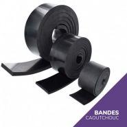 Néoprène - Caoutchouc - Solutions elastomères - Epaisseur de la plaque 4 mm
